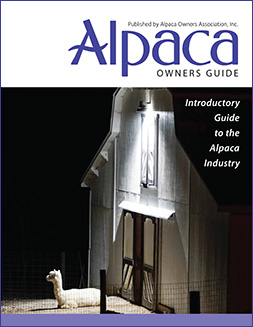 Alpaca Owners Guide