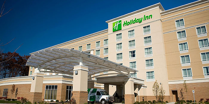 Holiday Inn Purdue — Fort Wayne
