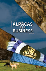 Alpacas as a Business