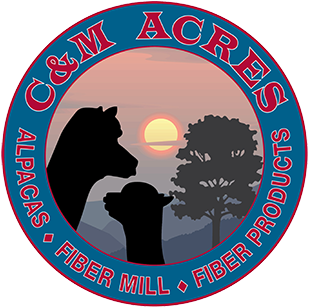 C&M Acres Fiber Mill & Alpacas