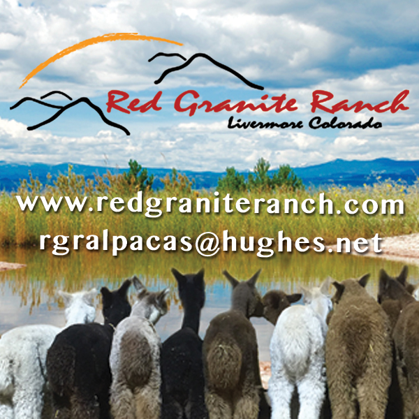 Red Granite Ranch