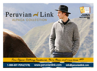 Peruvian Link, Co.
